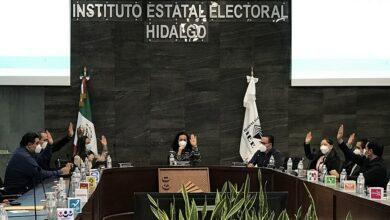 Photo of Con corte a las 10:00 horas, 80 municipios concluyen con cómputos