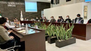 Photo of Con corte a las 10:00 horas, 2 municipios por concluir conteo de votos