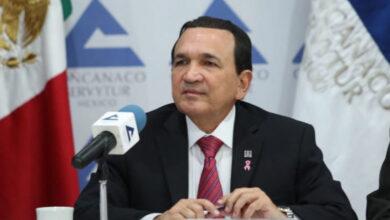 Photo of Descarta Concanaco suspender El Buen Fin por aumento de Covid-19