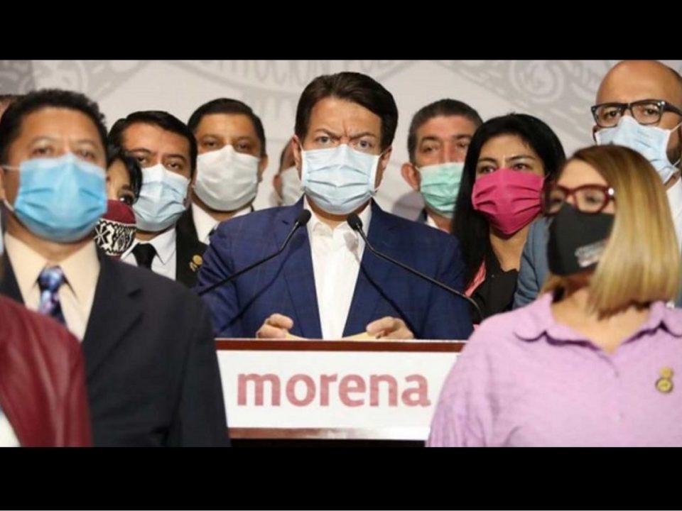 Photo of Diputados de Morena defienden propuesta para compra de vacunas