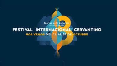 """Photo of El Cervantino a distancia promete ser una """"nueva experiencia cultural"""""""