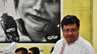 Photo of El diálogo es el mejor instrumento para resolver las legítimas demandas de las comunidades indígenas residentes en la CDMX