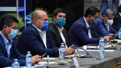 Photo of Gobernadores de Alianza Federalista 'le toman la palabra' a AMLO con consultas sobre pacto federal