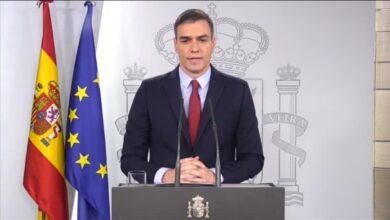 Photo of Gobierno de España decreta estado de alarma en todo el país por el Covid-19; podría prolongarse hasta mayo