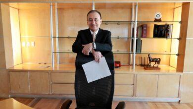 Photo of Informa Durazo al Senado su renuncia a SSPC