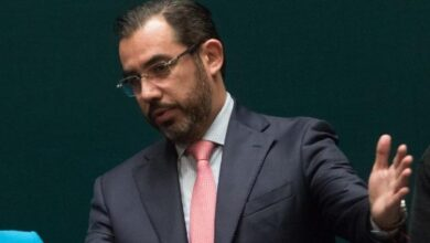 Photo of Interpol gira ficha roja contra Jesús Orta, extitular de Seguridad Ciudadana de la CDMX