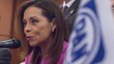 Photo of Josefina Vázquez Mota, senadora del PAN, da positivo a COVID-19