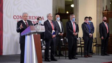 Photo of López-Gatell y otros funcionarios irán a Chihuahua por regreso a semáforo rojo: AMLO