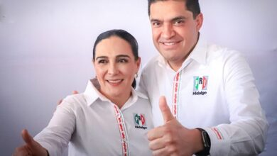 Photo of Lealtad y compromiso definieron el triunfo de las y los candidatos del PRI: Erika Rodríguez