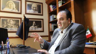 Photo of Lo más importante es que la CDHEH esté donde sea requerida por cualquier hidalguense: Lic. Alejandro Habib Nicolás.