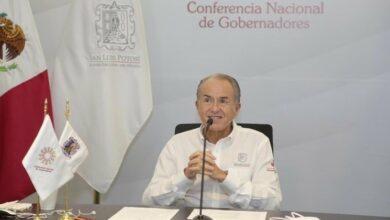 Photo of Listas, mesas de trabajo con secretario de Hacienda: Conago