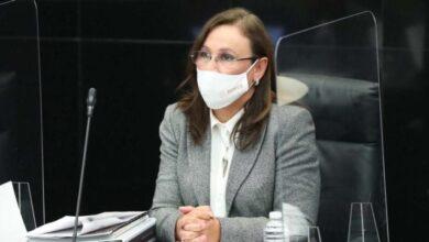Photo of México resguardó la soberanía nacional al negociar el T-MEC: Nahle
