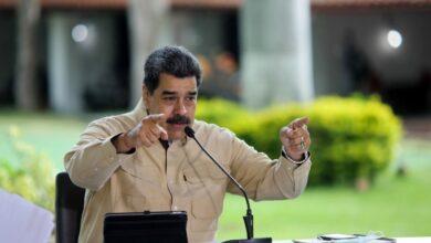 Photo of Maduro dice que iniciará vacunación masiva contra el Covid-19 en Venezuela en diciembre
