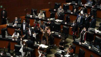 Photo of Morena y aliados aprueban en el Senado paquete económico