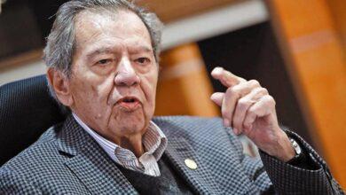 Photo of En la militancia reside la decisión final, dice Muñoz Ledo