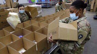 Photo of Pandemia se dispara en El Paso y satura hospitales; toque de queda