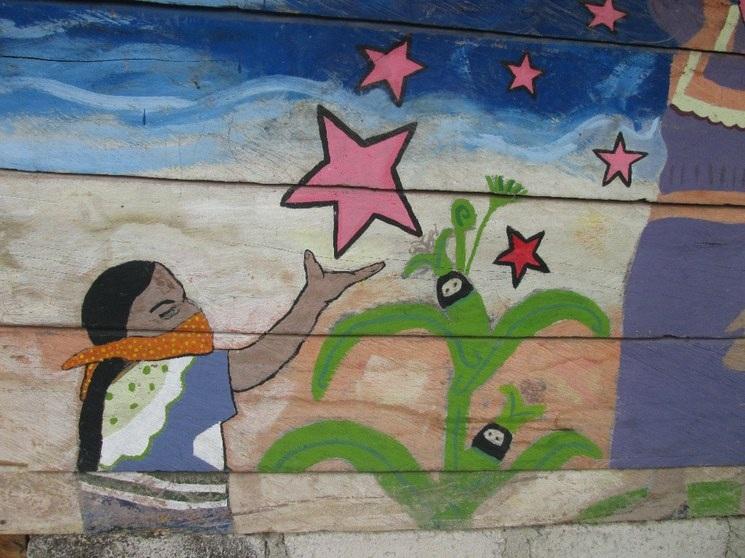 Photo of Parte caravana para entregar apoyos a comunidades zapatistas