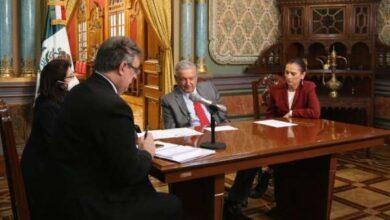 Photo of Pide AMLO a presidente alemán ayuda para obtener en préstamo Códice Maya