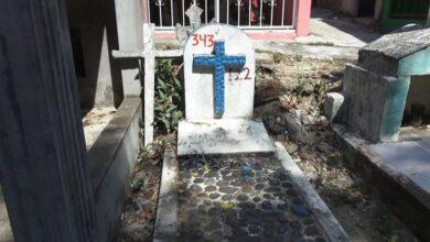 Photo of Pide SSH el cierre de todos los panteones los días 31 de octubre, 1 y 2 de noviembre