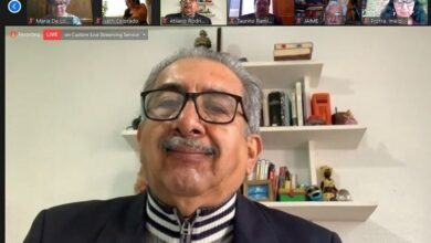 Photo of Reúne Hidalgo a académicos de América Latina y España en Congreso virtual