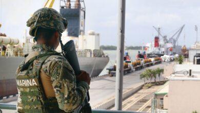 Photo of Senado aprueba en lo general ley que permite a la Marina tomar control de los puertos mexicanos
