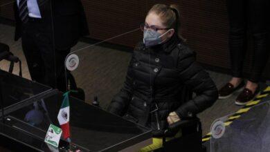 Photo of Senadora del PRI Claudia Anaya Mota dio positivo a COVID-19; se suma a otras dos legisladoras