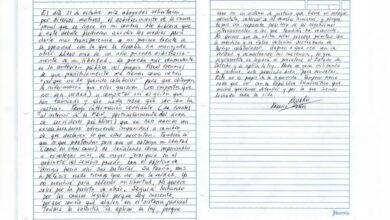 Photo of Servidores de FGR han ofrecido «impunidad» a mis ex colaboradores: Robles