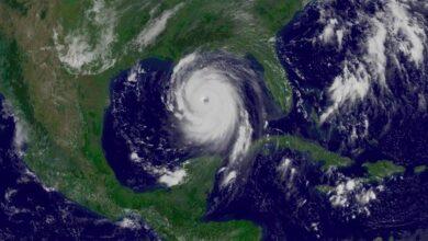 Photo of Temporada de ciclones en el Atlántico ha sido intensa: SMN
