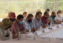 Photo of Acuerdan Gobierno Federal y Tribu Yaqui la creación de la Universidad Intercultural
