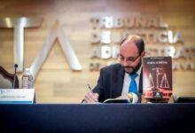Photo of Asociación de Magistrados y Jueces de Distrito del PJF concretan acuerdos para reforma judicial