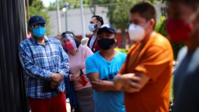 Photo of CDMX sigue en semáforo naranja con alerta; 'estamos en el límite'