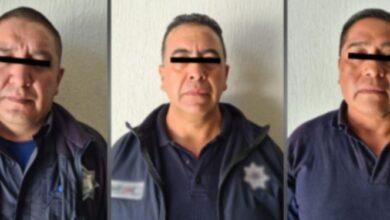 Photo of Caen 3 custodios por posible homicidio de agresor en caso Miranda Cardoso