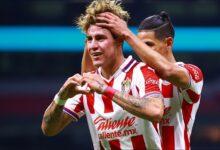 Photo of Chivas elimina al América en clásico nacional y avanza a semifinales