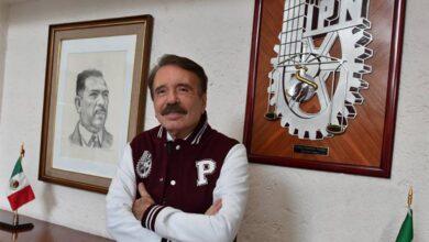Photo of Concluye trienio de Rodríguez Casas al frente del IPN