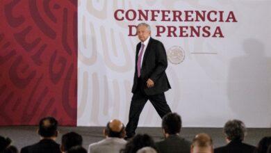 Photo of Cumple López Obrador 500 'mañaneras' en dos años de gobierno