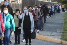 Photo of El 42% de aspirantes aprueba el examen para residencias médicas