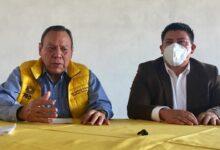 Photo of Las alianzas con otras fuerzas políticas llevan gran avance: Jesús Zambrano