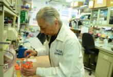 Photo of Expertos de UNAM producen nanopartículas contra enfermedad de Chagas