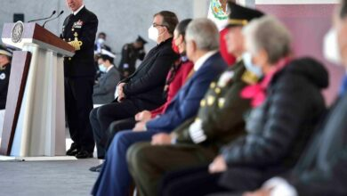 Photo of Fuerzas armadas «no tenemos ningún poder ni lo anhelamos»: Ojeda