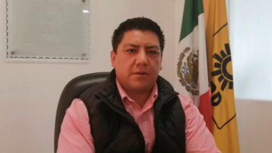 Photo of El PRD siempre ha mantenido su vocación aliancista: Héctor Chávez Ruíz, presidente del Sol Azteca en Hidalgo
