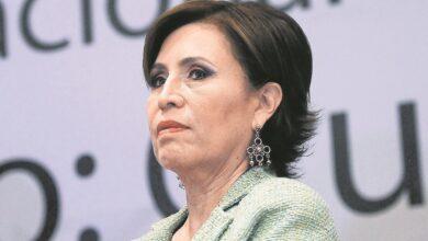 Photo of Hoy presentarán solicitud para que Rosario Robles sea testigo colaborador