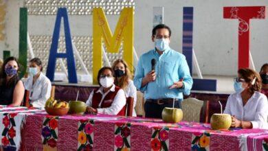 Photo of Acercar servicios de salud a cada rincón del país, prioridad del gobierno de México: Ramírez Pineda