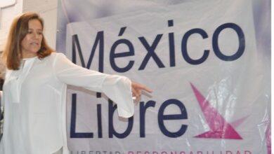 Photo of Margarita Zavala asegura que México Libre irá a las urnas con candidatos independientes o alianzas