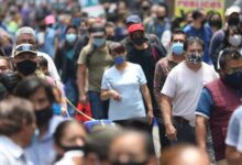 Photo of OMS pide a México «tomarse muy en serio» la pandemia por coronavirus