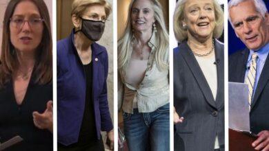 Photo of Presenta Biden a equipo económico, bajo liderazgo femenino