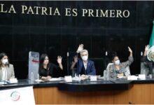 Photo of Con respaldo de la oposición, el Senado aprueba reforma al PJF