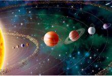 Photo of Científicos afirman que el Sistema Solar se va a desintegrar totalmente antes de lo esperado
