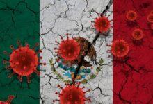 Photo of Zacatecas regresa a semáforo rojo por aumento de casos de COVID-19