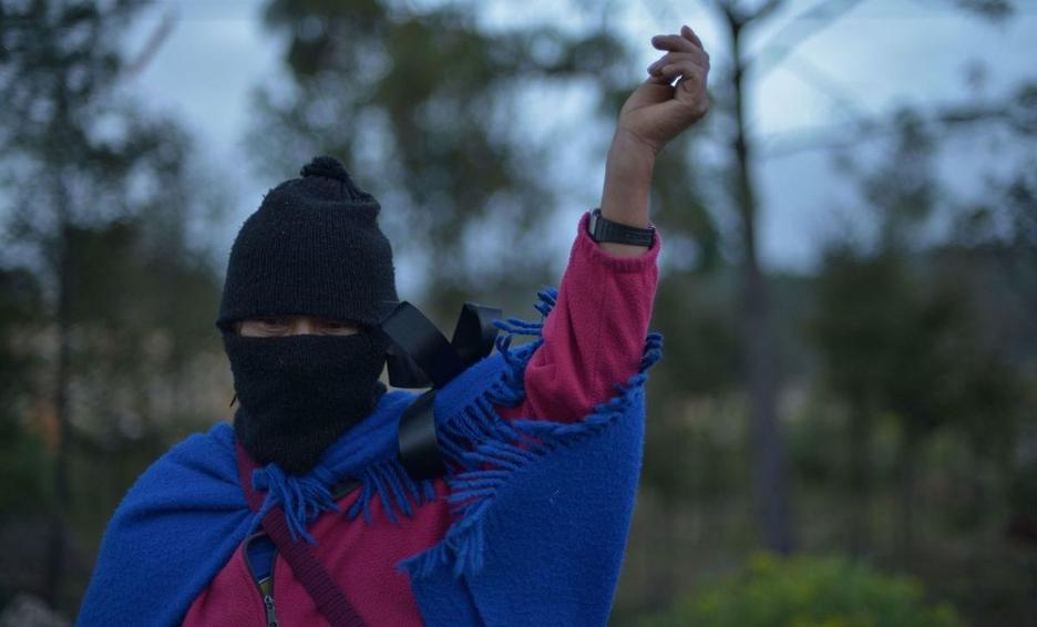 Photo of EZLN prepara recorrido por el mundo el próximo año