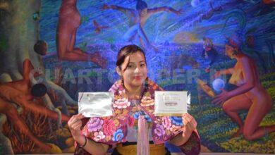 Photo of Indígena de Zinacantán gana Premio de la Juventud